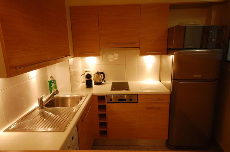 Rental apartment Paris 8ème 1506€ CC - Picture 5