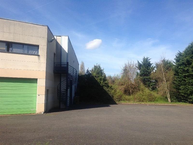 Vente Local d'activités / Entrepôt Villiers-le-Bel 0