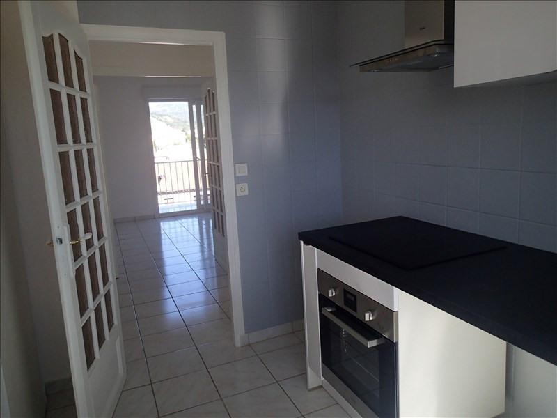 Venta  apartamento Guilherand 106000€ - Fotografía 7