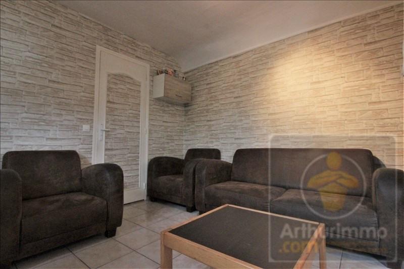 Vente appartement Le perray en yvelines 139000€ - Photo 3