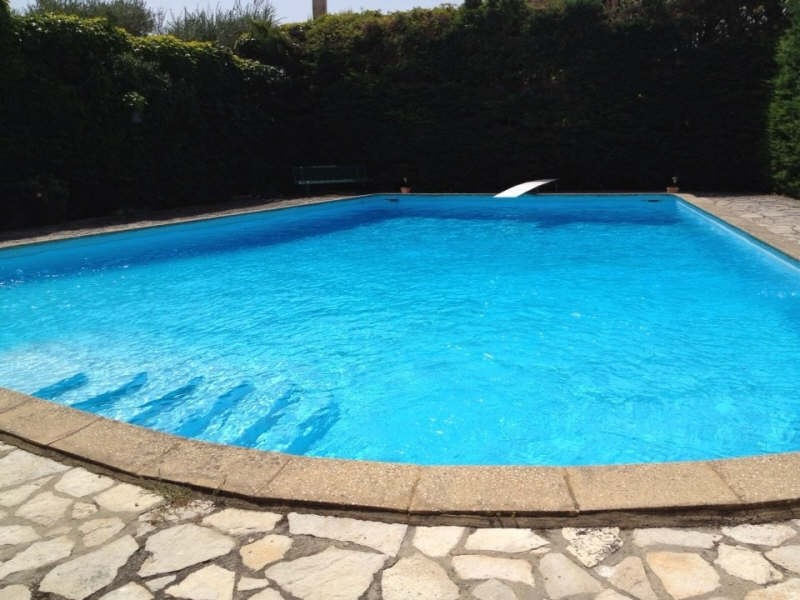 Sale house / villa Goudargues 422000€ - Picture 16