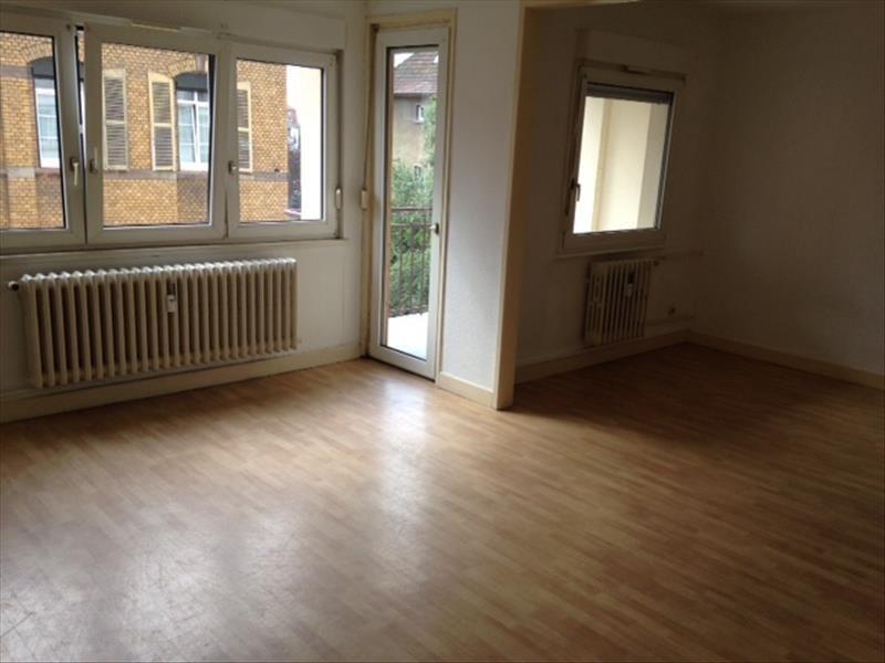 Appartement 1/2 pièces