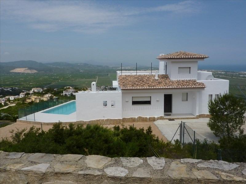Vente maison / villa Monte pego 450000€ - Photo 9
