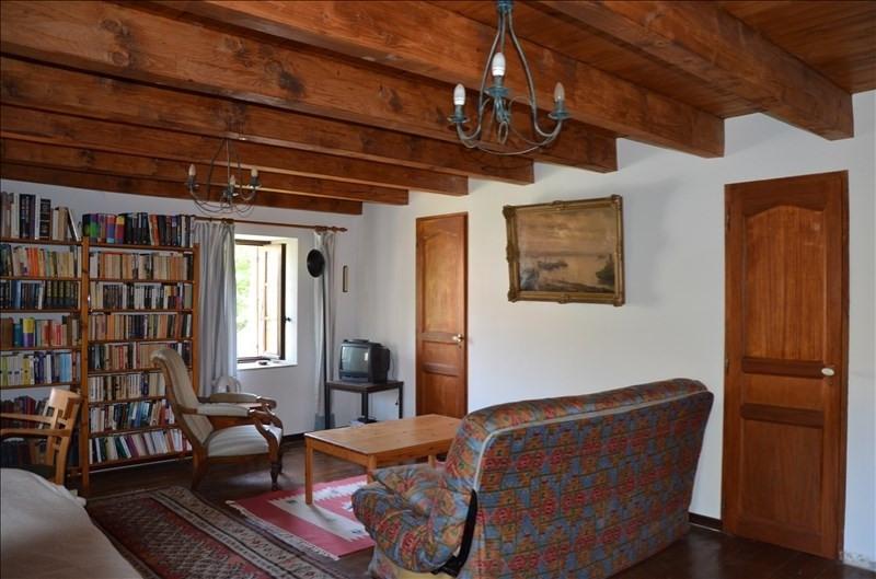 Vente maison / villa Vallon pont d arc 315000€ - Photo 9