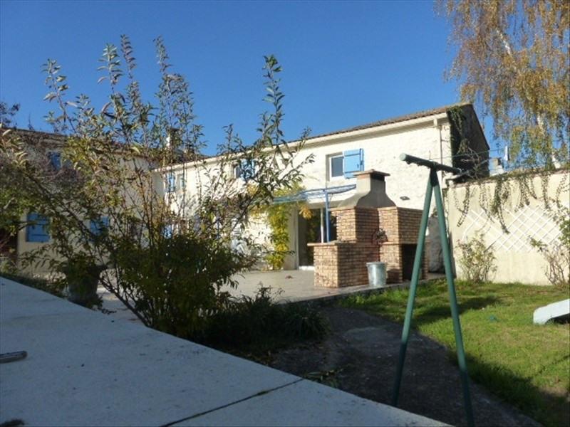 Vente maison / villa Bords 425000€ - Photo 1