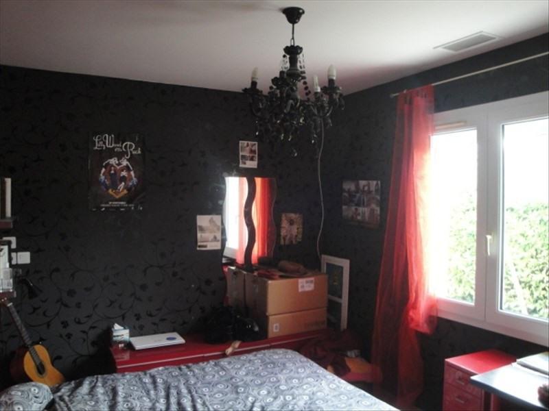 Vente maison / villa St gelais 218400€ - Photo 5
