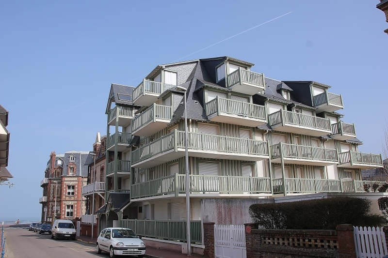 Deluxe sale apartment Villers sur mer 305 000€ - Picture 4