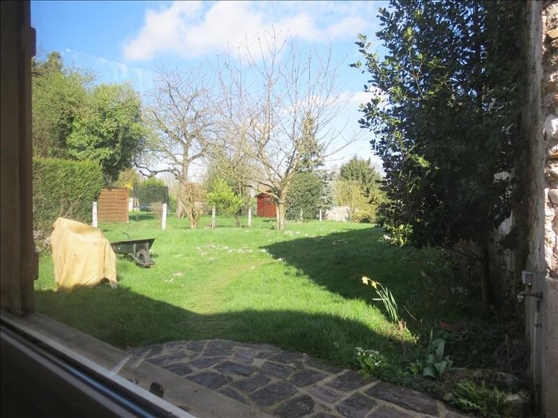 Vente maison / villa Chauvry 323000€ - Photo 8