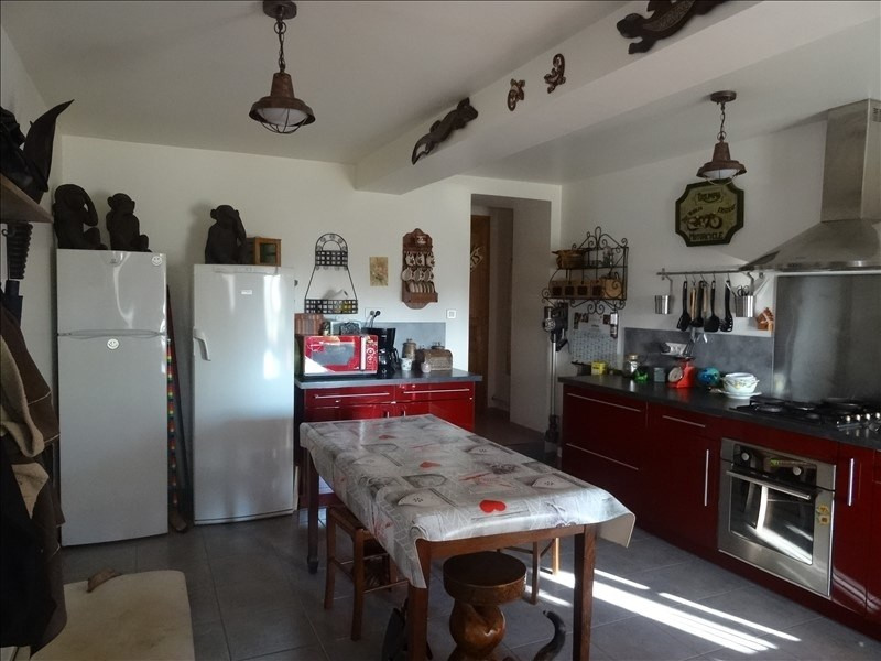 Vente maison / villa Neuilly le real 148400€ - Photo 3