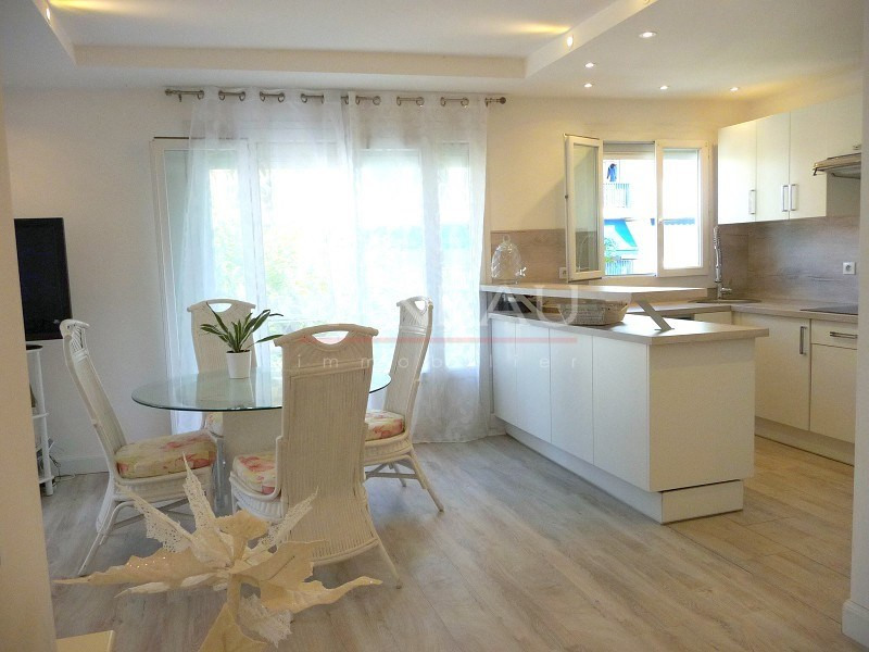 Vente de prestige appartement Juan-les-pins 316000€ - Photo 5