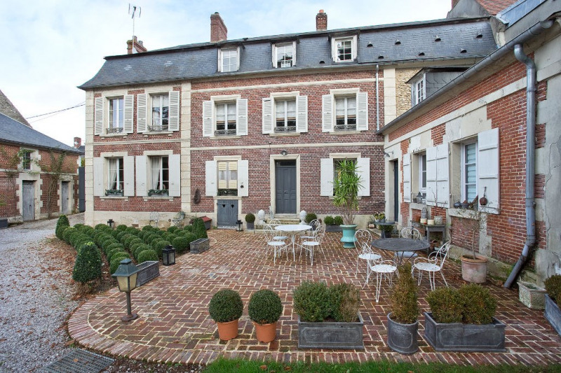 Vente de prestige maison / villa Noailles 599000€ - Photo 2
