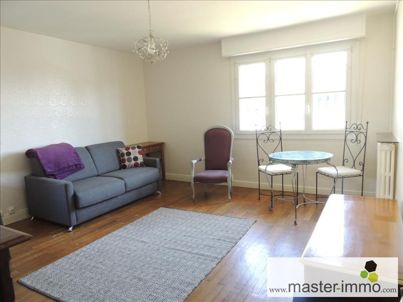 Location appartement Alencon 340€ CC - Photo 1