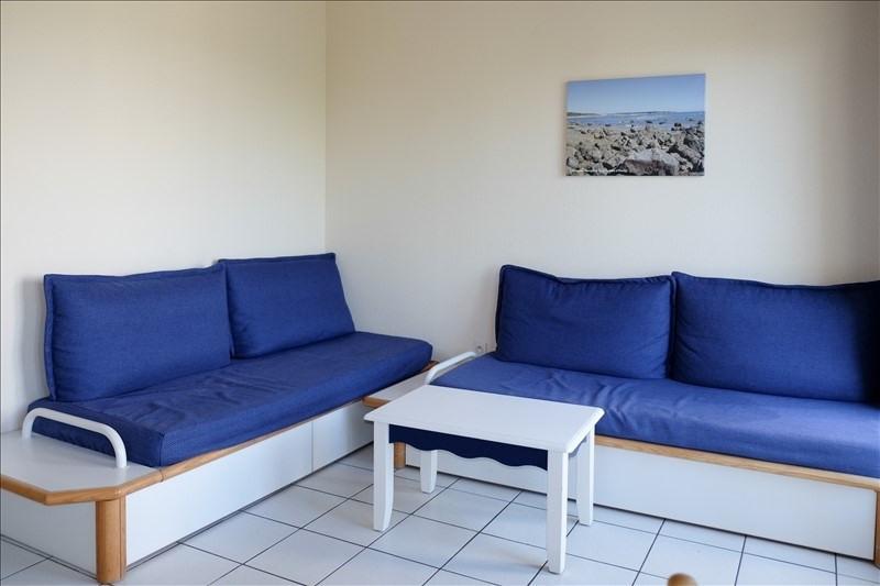 Vente appartement Talmont st hilaire 108000€ - Photo 3