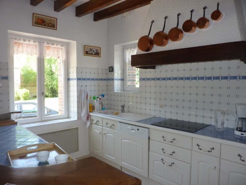 Vente maison / villa Blennes 320000€ - Photo 2
