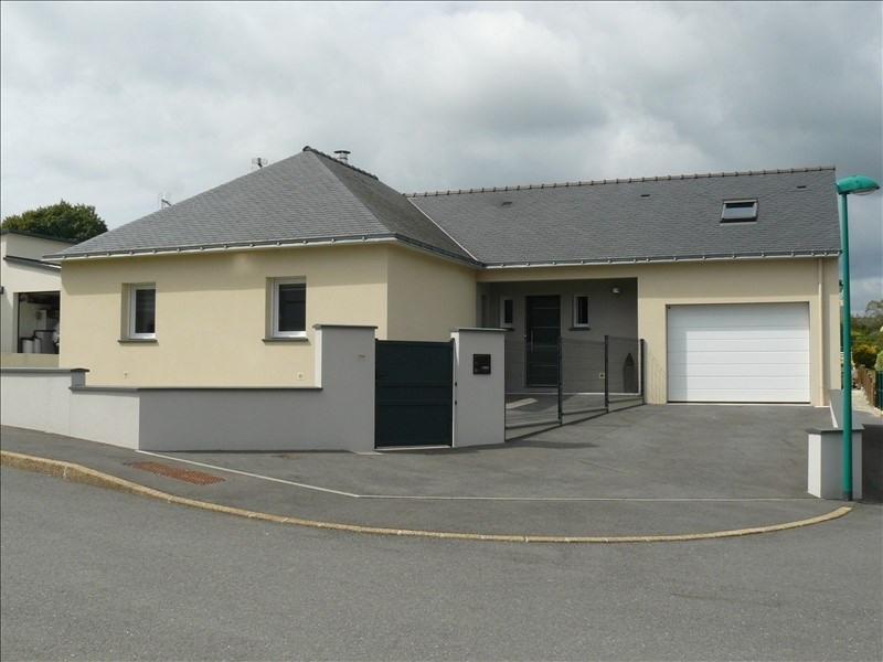Vente maison / villa Josselin 222000€ - Photo 1