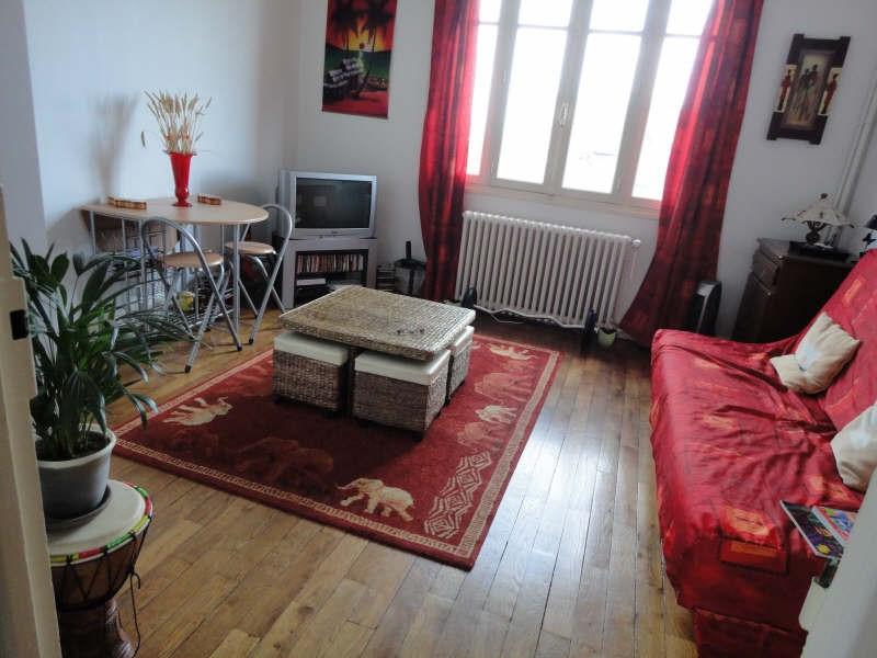 Rental apartment Limoges 450€ CC - Picture 1