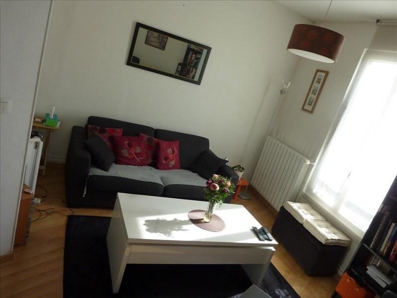 Alquiler  apartamento Vitry sur seine 790€ CC - Fotografía 1