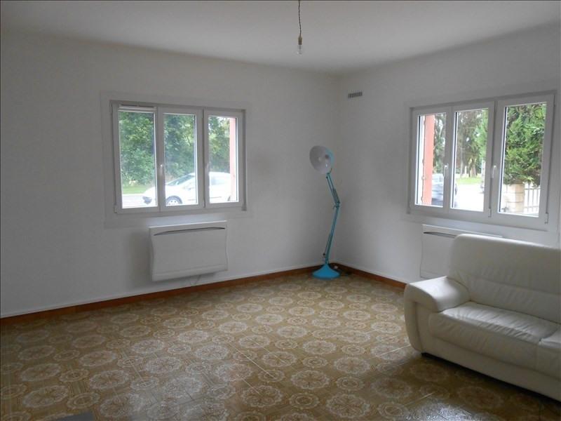 Rental apartment St quentin 500€ CC - Picture 5