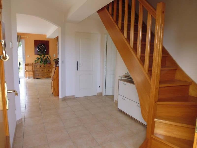 Venta  casa Nouaille maupertuis 220000€ - Fotografía 5