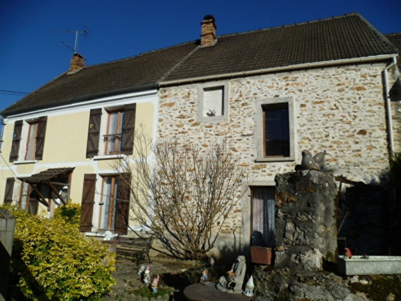 Sale house / villa Pommeuse 215 000€ - Picture 1