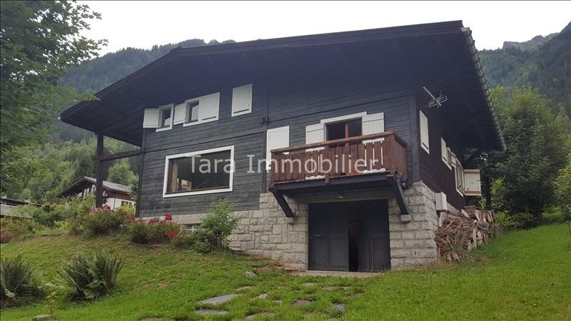 Deluxe sale house / villa Chamonix mont blanc 2396000€ - Picture 5