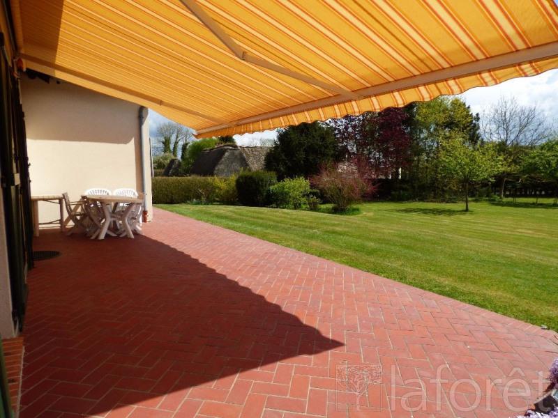 Vente maison / villa Lieurey 245300€ - Photo 3
