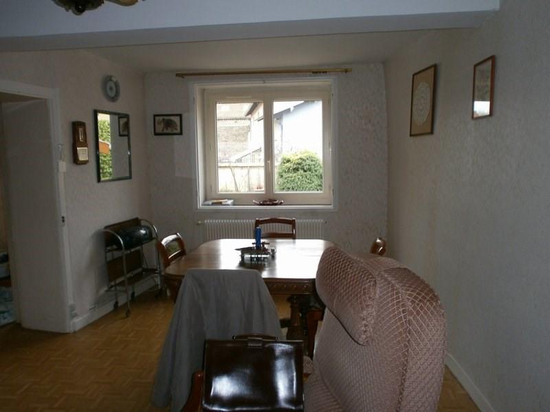 Sale house / villa St georges d esperanche 210000€ - Picture 5