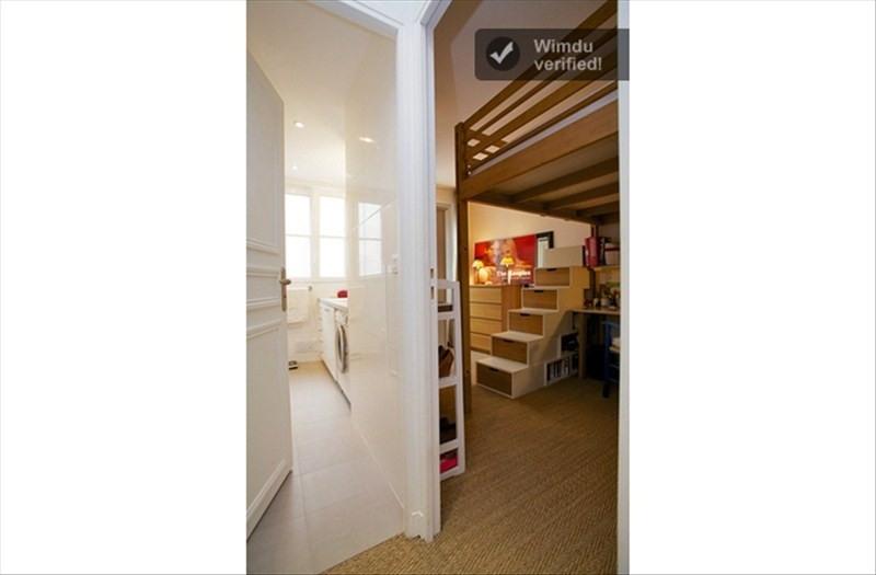 Vente appartement Paris 11ème 399000€ - Photo 6