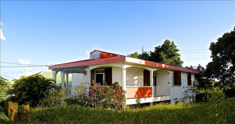 Vente maison / villa Baie mahault 265000€ - Photo 2