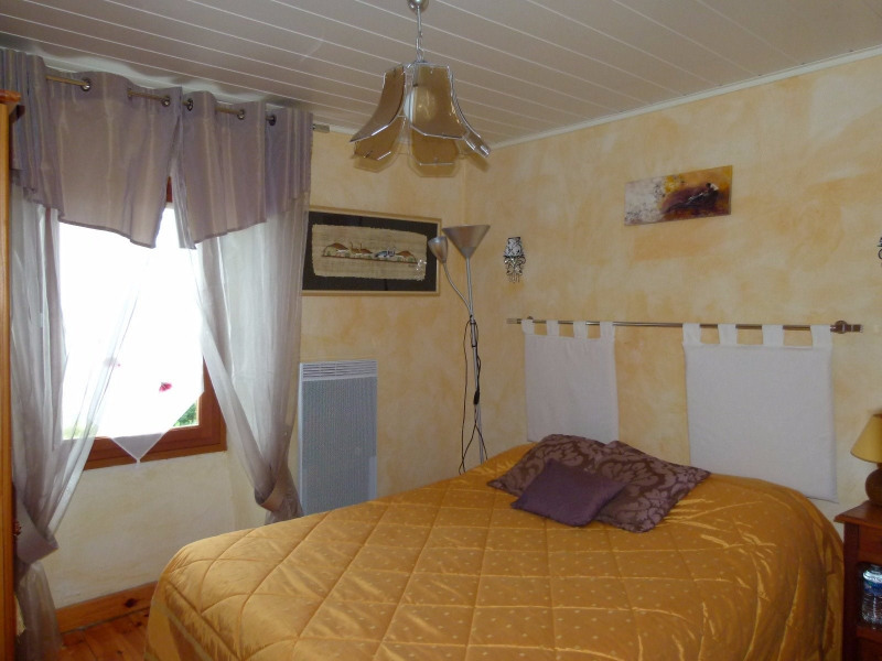 Investment property house / villa Siaugues ste marie 388500€ - Picture 14