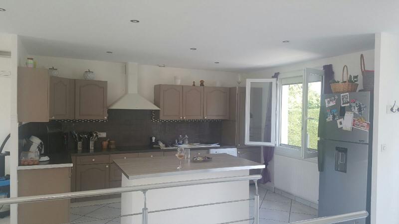 Vendita casa Craintilleux 270000€ - Fotografia 6