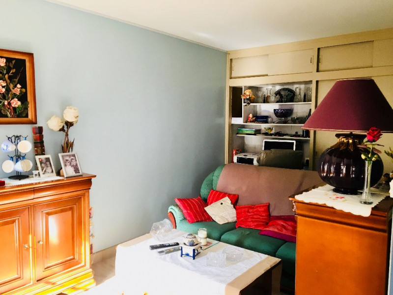 Vente appartement Beauvais 148 000€ - Photo 3