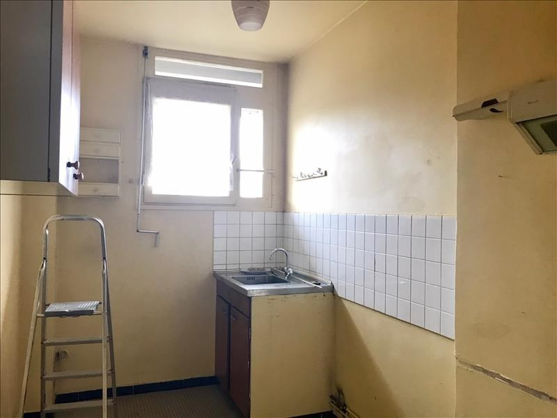 Sale apartment Bois colombes 180 000€ - Picture 2
