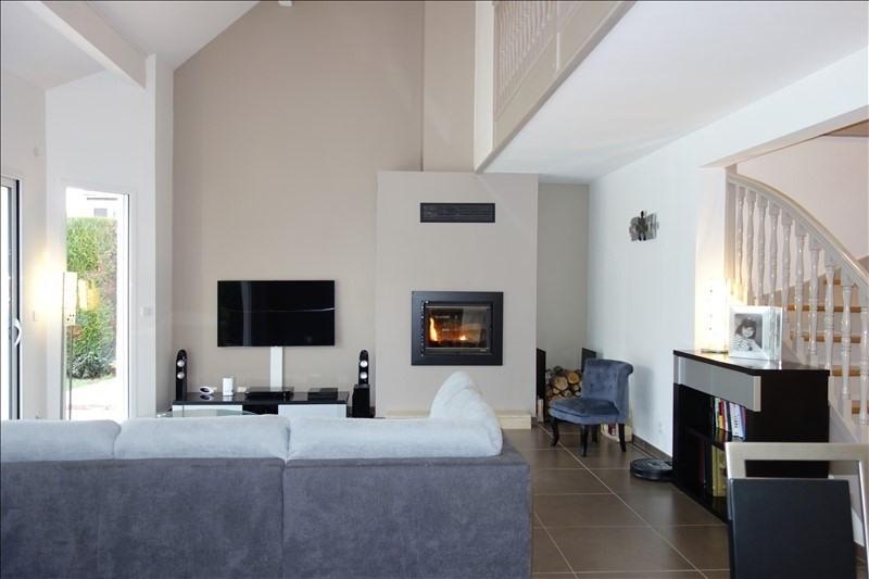 Vente maison / villa La queue en brie 593000€ - Photo 6