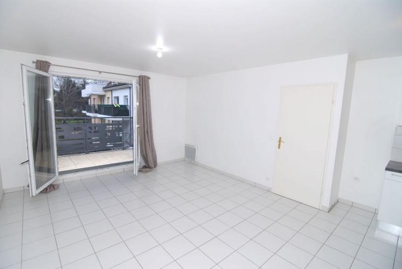 Affitto appartamento Montlhery 756€ CC - Fotografia 1