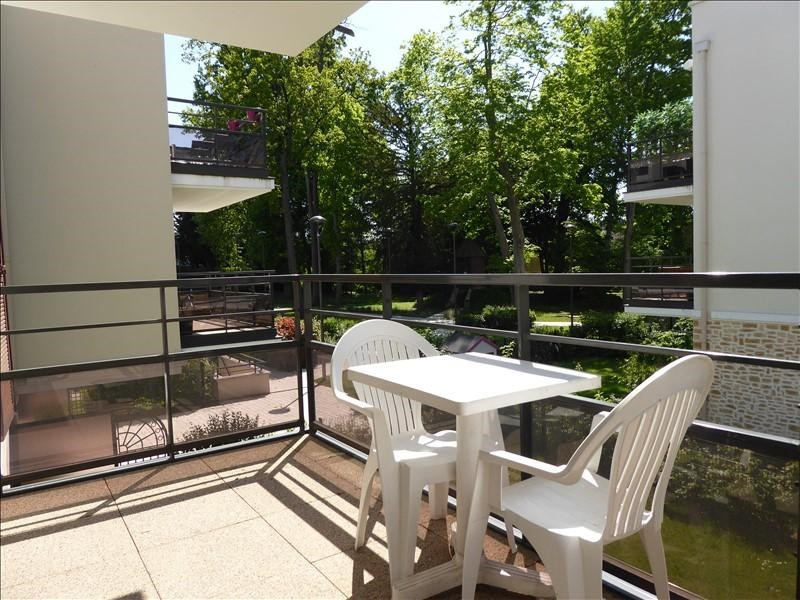 Vente appartement Mennecy 204000€ - Photo 1