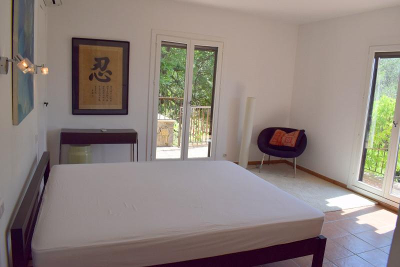 Престижная продажа дом Montauroux 590000€ - Фото 23