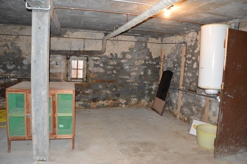 Vente maison / villa Figeac 191700€ - Photo 8