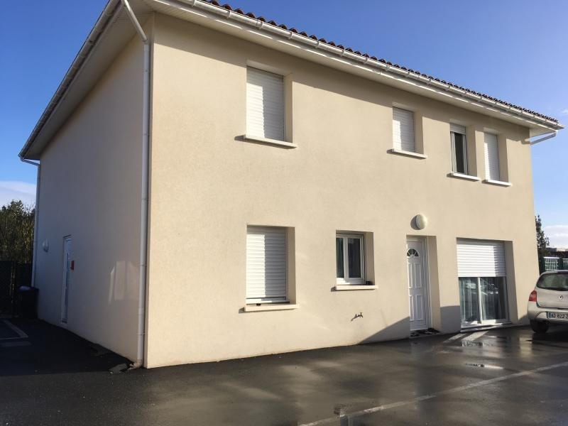 Vente immeuble Lormont 477 750€ - Photo 1
