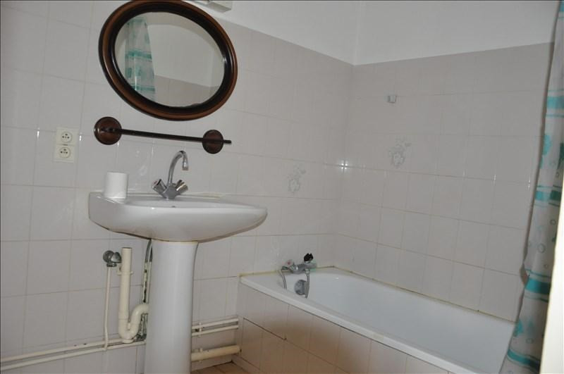 Sale apartment Oyonnax 55000€ - Picture 3