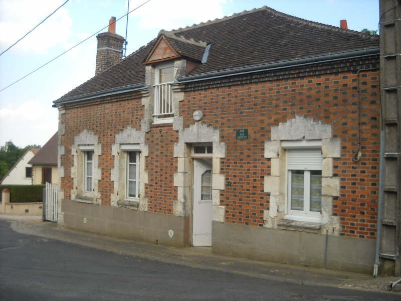 Location maison / villa Danze 450€ CC - Photo 1