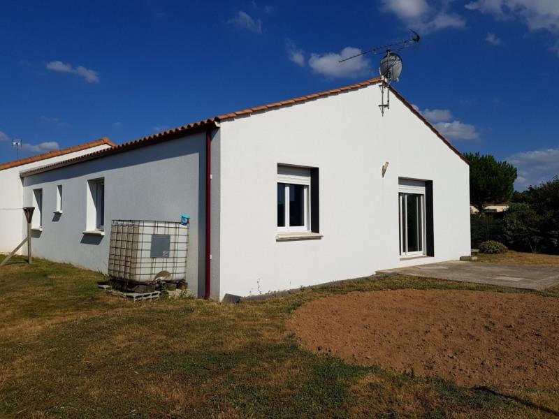 Vente maison / villa Vaire 174100€ - Photo 8