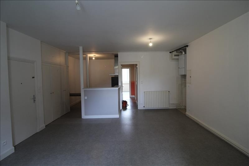 Location appartement Voiron 630€ CC - Photo 1