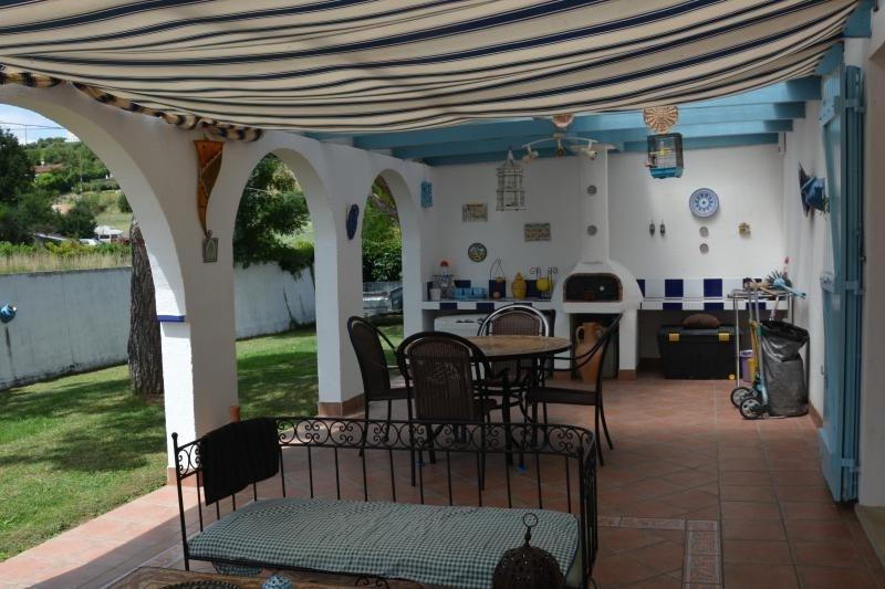 Sale house / villa Labruguiere 290000€ - Picture 7