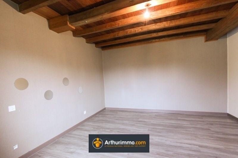Sale house / villa Morestel 145000€ - Picture 6