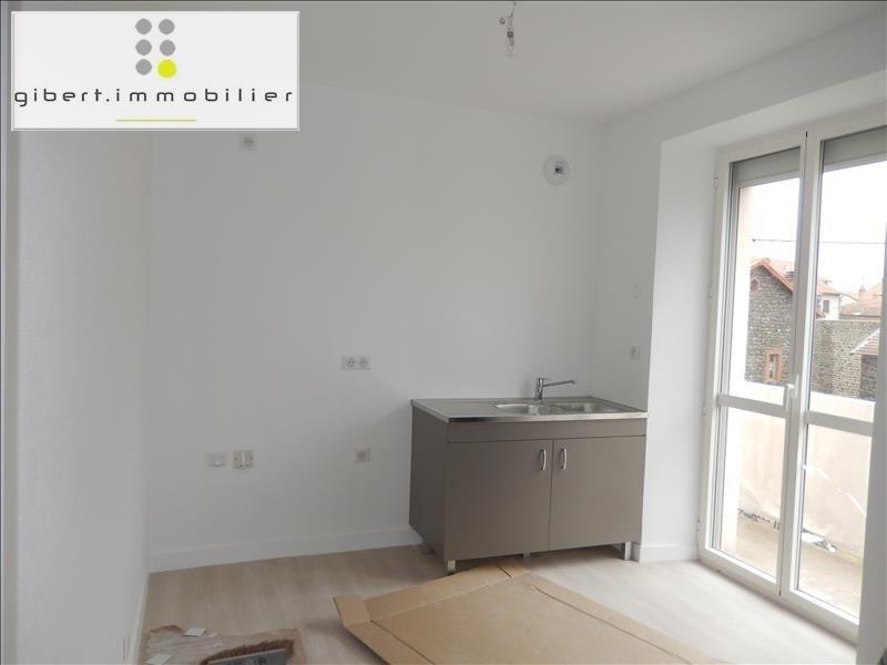 Rental apartment Costaros 356,79€ CC - Picture 1