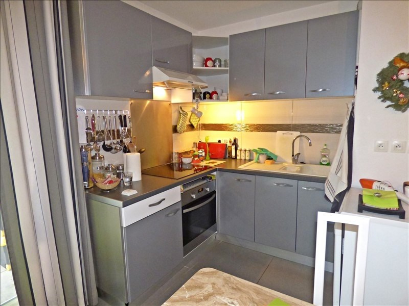 Vendita appartamento Aix les bains 277000€ - Fotografia 3