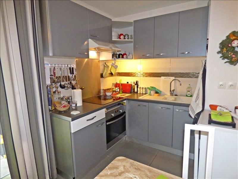 Venta  apartamento Aix les bains 277000€ - Fotografía 3