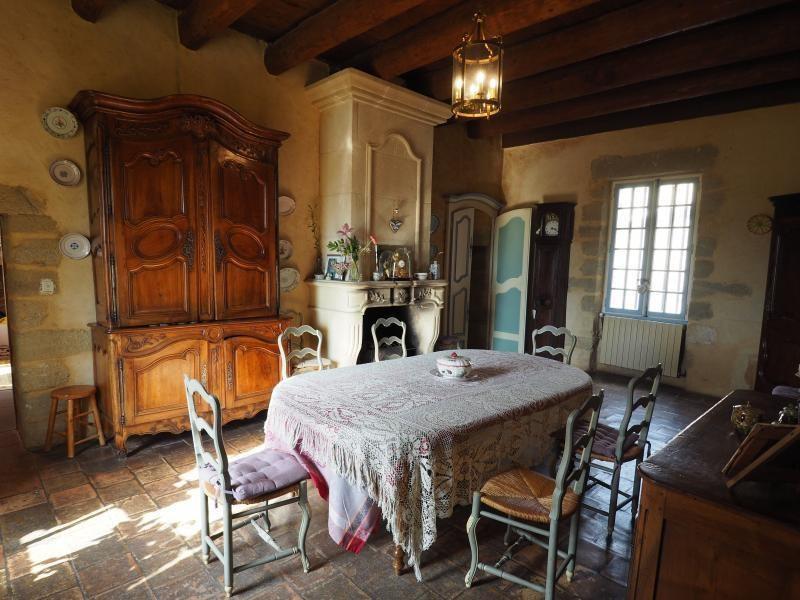 Immobile residenziali di prestigio casa Uzes 695000€ - Fotografia 6