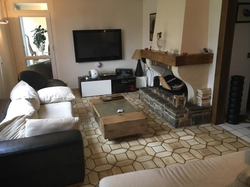 Sale apartment Montesson 293000€ - Picture 2
